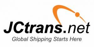 JCtrans net parceiro BR Freight Shipping